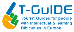 ENAT - European Network for Accessible Tourism Logo