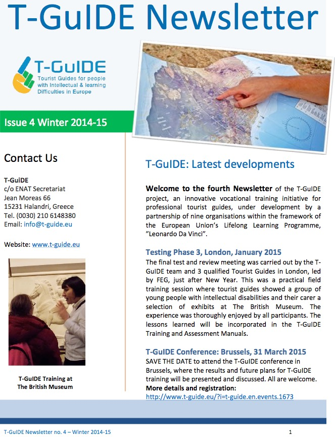 t-guide newsletter no 4 image