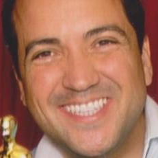 Headshot of Richard Cerquera