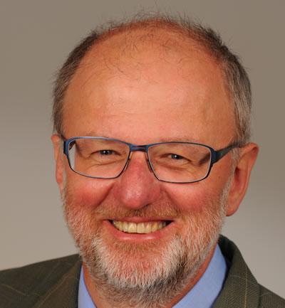 Joseph Gerhard Berger