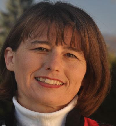 Sigrid Rahm